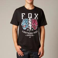 Fox Bumrusher s/s Tee