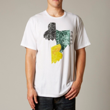 Fox Lock Up s/s Premium Tee
