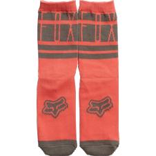 Fox Blaze Crew Socks