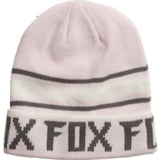Fox Track Beanie