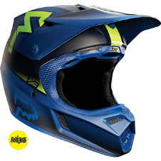 Fox V3 Franchise Helmet