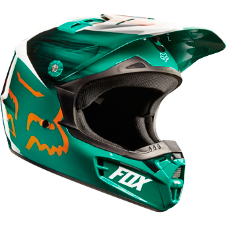 Fox Youth V1 Vandal Helmet