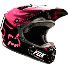Fox Youth V1 Vandal Helmet