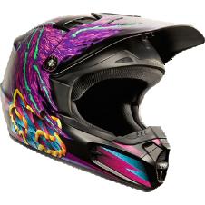 Fox Youth V1 Dragnar Helmet