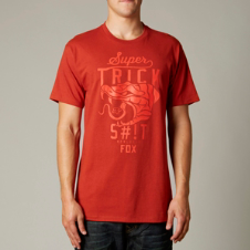 Fox Enforced s/s Premium Tee