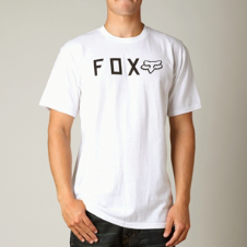 Fox Shockbolted s/s Tee