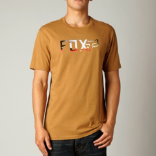 Fox Lookdown s/s Premium Tee