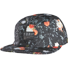 Fox Decomposed 5 Panel Hat