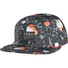 Fox Decomposed 5 Panel Hat