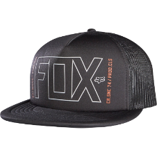 Fox Sedate Snapback Hat