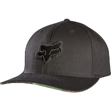 Fox Barn Burner Flexfit Hat