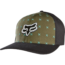 Fox Johnburg Flexfit Hat