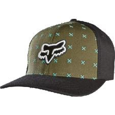 Fox Johnburg Flexfit Hat