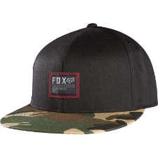 Fox Seethe 210 Fitted Hat