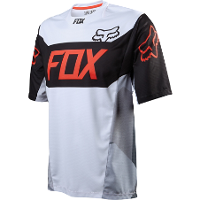 Fox Demo Device S/S Jersey