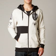 Fox Rimside Zip Hoody
