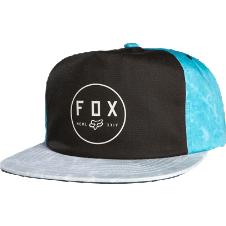 Fox Cid Snapback Hat