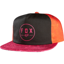 Fox Cid Snapback Hat