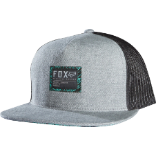 Fox Rything Snapback Hat
