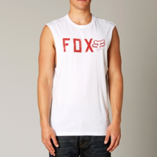 Fox Gnasher Muscle Tank