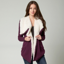 Fox Tempest Sherpa Jacket