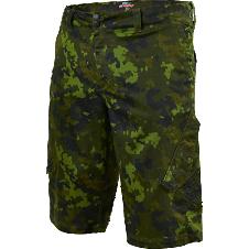 Sergeant Short