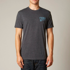 Fox Ground Beam s/s Premium Tee