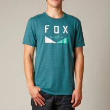 Fox Cleaner s/s Premium Tee