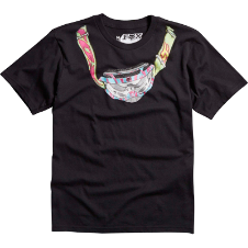 Fox Boys Speed Agent s/s Tee