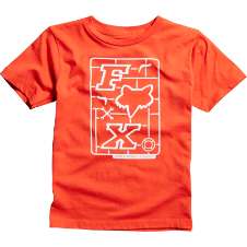 Fox Kids Assembly Required s/s Tee