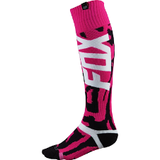 Fox Womens MX Marz Socks