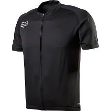 Aircool Zip Jersey