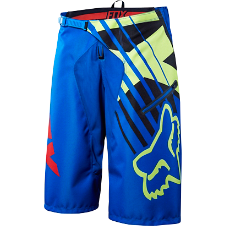Fox Demo DH Savant Short