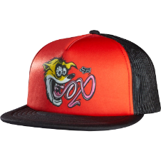 Fox Boys Mogeler Snapback Hat