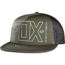 Fox Boys Sedate Snapback Hat
