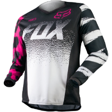 Fox Youth Girls 180 Jersey