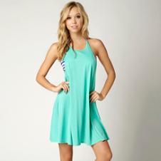 Fox Vapors Dress