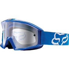 Fox Main Goggle - Blue