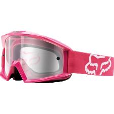 Fox Main Goggle - Pink