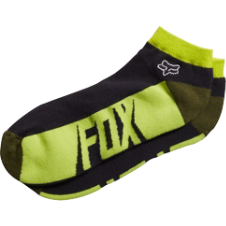 Fox Conjure No Show Sock