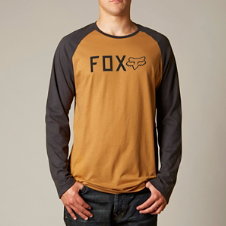 Fox Shockbolted L/S Premium Tee