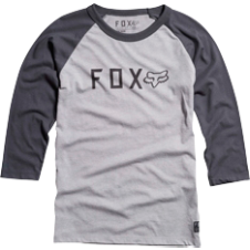 Fox Boys Shockbolted L/S Tee