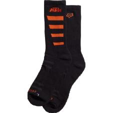 Fox KTM Race Lines Sock