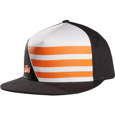 Fox KTM Race Lines Snapback Hat
