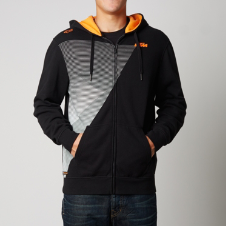Fox KTM Rock Fader Zip Front Hoody