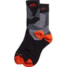 Fox KTM Rock Fader Sock