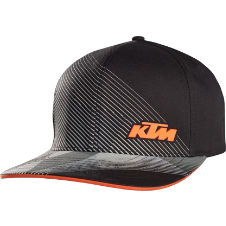 Fox KTM Rock Fader Flexfit Hat