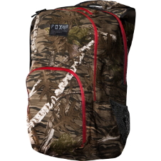 Fox Lets Ride 3 Backpack - Camo