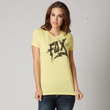 Fox Bazooka Crew Tee