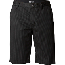 Essex Pinstripe Short